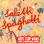 Coverbild Saletti Spaghetti