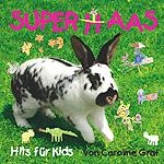 Coverbild Superhaas